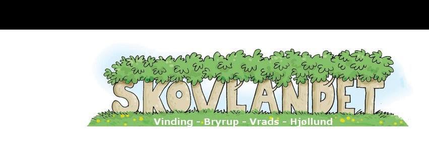 Skovlandet